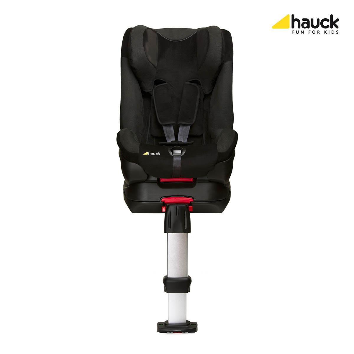Hauck Varioguard 0-18 kg autosēdeklītis - Black Edition Melns