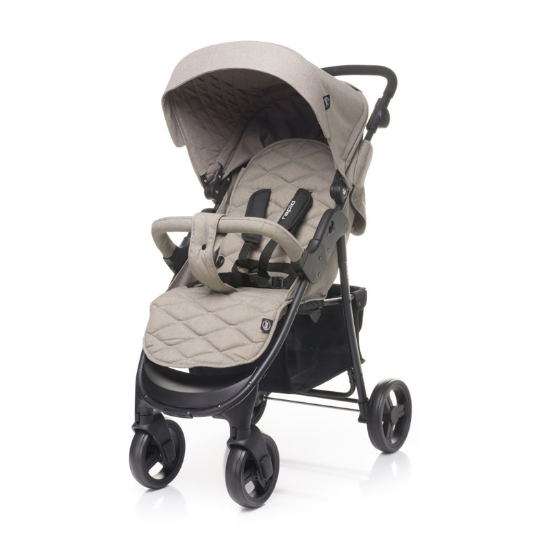 4baby Rapid sporta rati - Brown