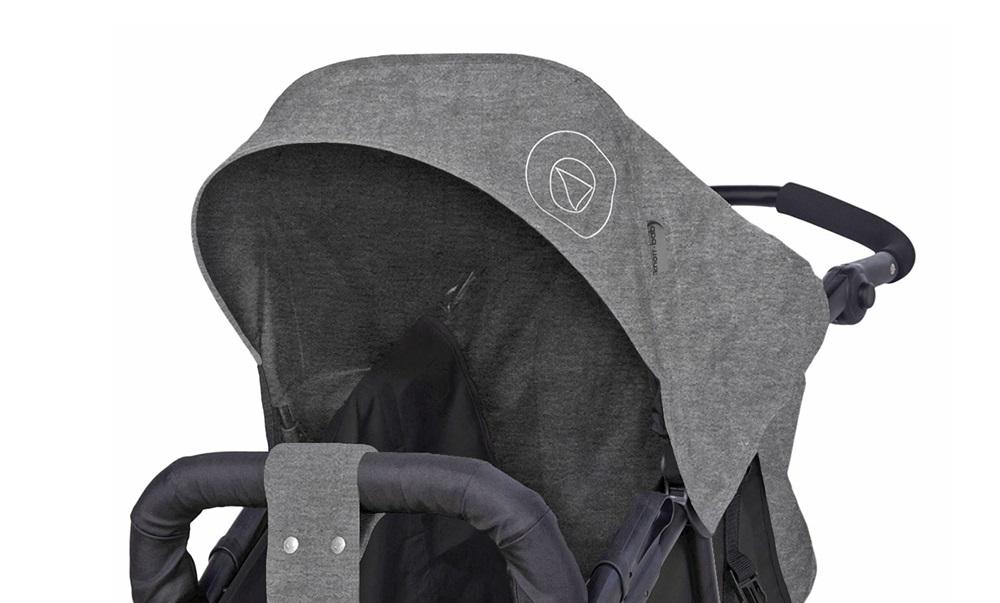 sporta rati knorr baby joggy s sporta rati melange gai i pel ki. Black Bedroom Furniture Sets. Home Design Ideas