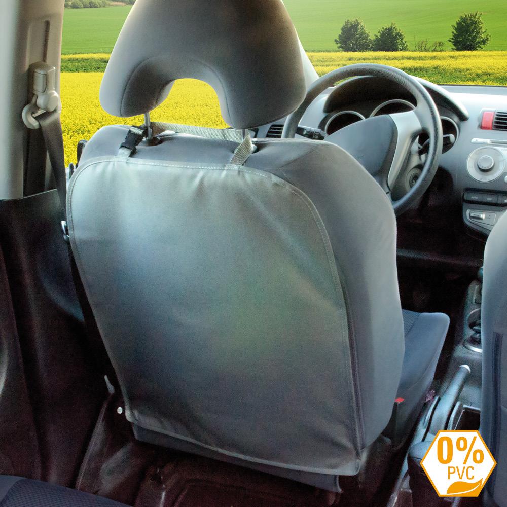 Euret automašīnas sēdekļa aizsargs
