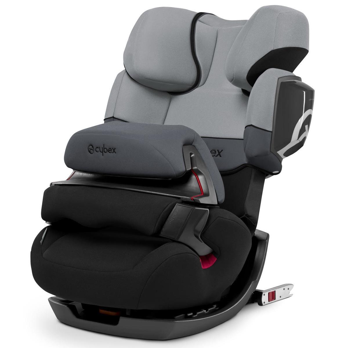 Cybex Pallas 2 Fix auto krēsls 9-36 kg - Cobblestone