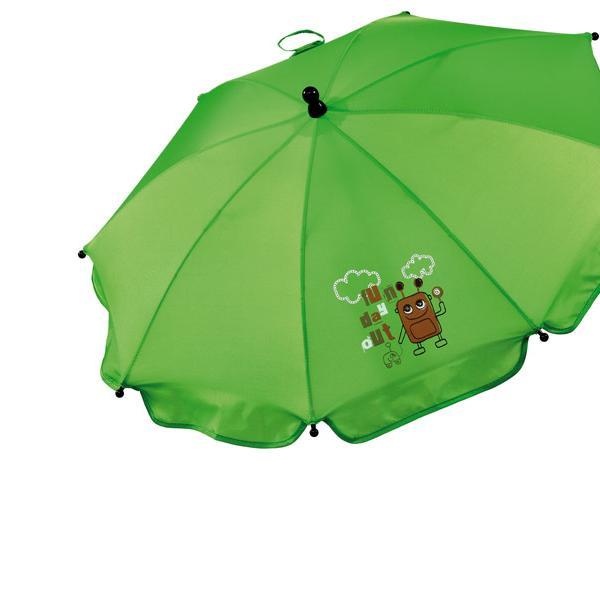 Hauck saulessargs Fun - Fun Day Green